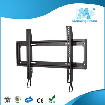 Mounting dream heavy-duty good quality Fixed TV wall mounts TV brackets Fits for most 26-55 inches Plasma, LCD and LED /OLED TVs