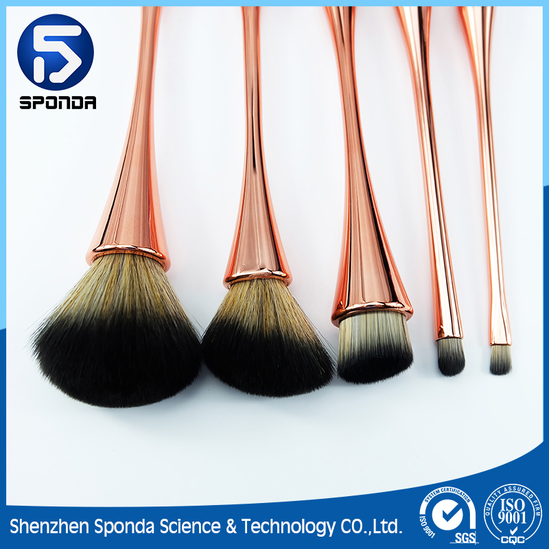 NO SHEDDING High Quality Makeup Brushes
