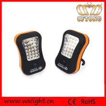 24 LED Magnetic Battery Operated LED Work Lights Portable work Light