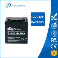 Made In China Storage AGM UPS 36V 12AH Lead Acid Battery