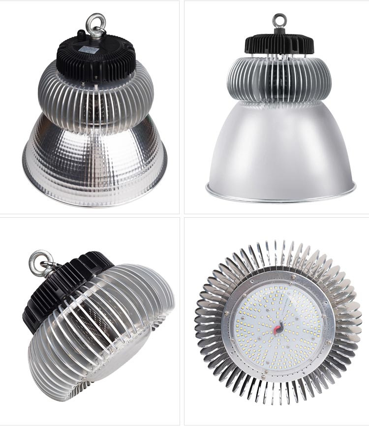 Chinese supplier shop IP65 industrial 200w linear ufo led high bay light