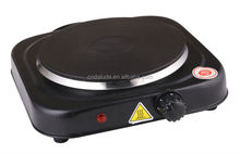 HOT SELL 1500W DLD103 SINGLE SOLID ELECTRIC STOVE WITH CE,electric stoves