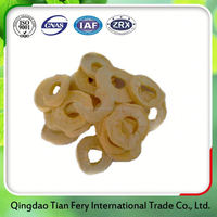 Dried Apple Chips Processing Plant
