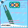 /product-detail/vde-approved-h05rnh2-f-cpe-rubber-cable-parallel-cable-twin-flat-60415102340.html