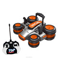 Spin Slider Car 360 RC Tumbler Stunt Car for Kids