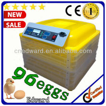 96 chicken eggs 96 bird/parrot eggs 96 duck eggs good 96 incubator for sale