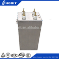 Medium Frequency Capacitor (water cooling capacitor) 125uf 3000V 700Hz