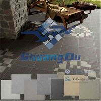 Factory supply Super Hard Anti slip Outdoor and Indoor Use Tiles ceramic floor tiles T3006B
