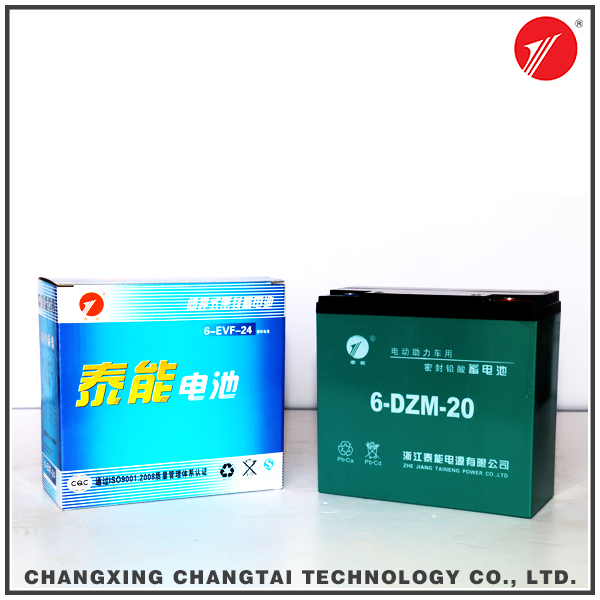 Factory direct storage rechargeable battery 12v