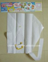 DIY paper teaching kite