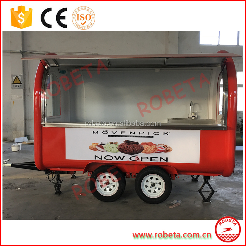 food cart franchise master siomai house/mini truck food /Whatsapp:86-15803993420