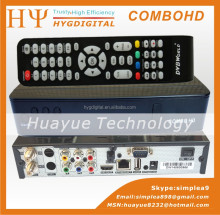 Original COMB HD Turbo 8PSK JB200 Tuner Dreamlink T6 Jyazbox Ultra HD V21 hybox v26 Satellite TV Receiver for north america