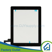 For iPad2touch display,high quality for ipad 2 LCD digitizer,for ipad 2LCD with digitizer assembly