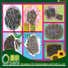 Supply New Arrived Bulk Black Dried american Best Sunflower Seeds 5009 Type