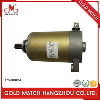 China wholesale custom 3 phase starter motor assy