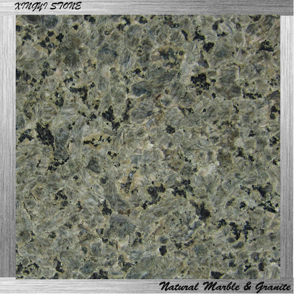 chengde yanshan green high quality green granit