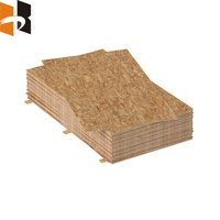 DURAOSB 9mm 10mm 12mm High Density Poplar OSB Board 18mmPrice