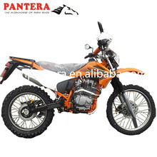 Classical Model 4 Stroke High Speed 250cc China Motorcycle