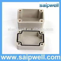 Super Quality Screw Open-Close Type 50*65*55 plastic electrical box mould