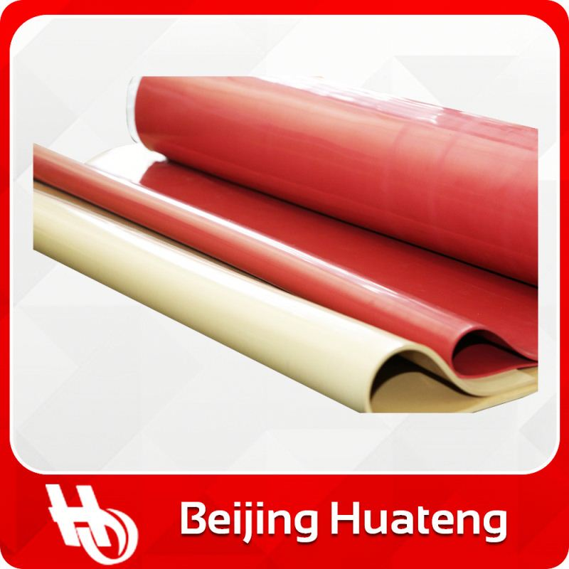 Brown Natural Rubber Sheeting