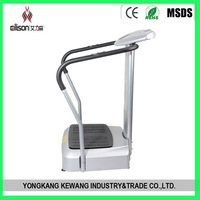 Whole body Fitness home gym Vibration slim machine as seen on tv Crazy fit massage
