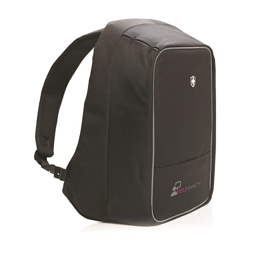 Anti-theft 15 Inch laptop backpack-P762.111