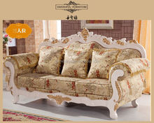 victorian style sofa , gold sofa chesterfield , antique royal sofa set