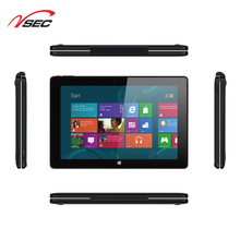 2018 factory price 10.1inch tablet Wifi for Win 10 Tablet PC windows10 Intel Baytrail T Z3735G/F 2GB/32GB
