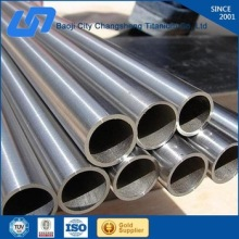 factory direct sypply gr5 titanium tube for bike and motorcycle use
