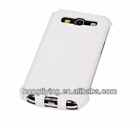 Good feeling cool leather case for Samsung Galaxy S3 i9300,for Samsung Galaxy Siii i9300 leather case with high quality