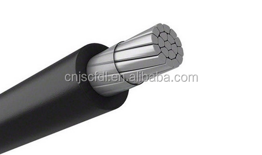 600V XHHW XHHW-2 XHH XLPE insulated power cable