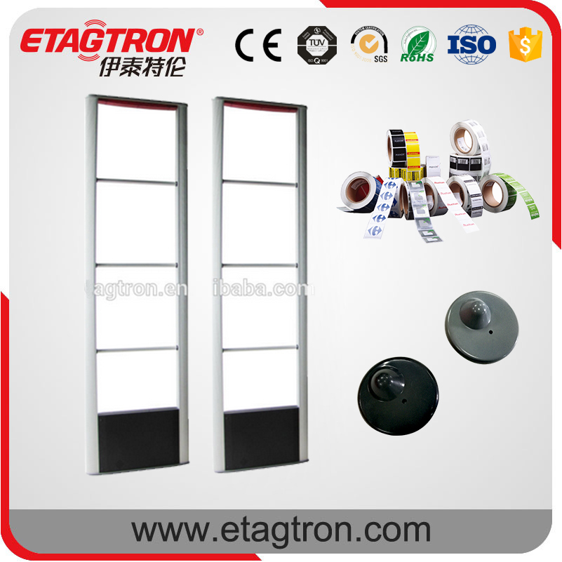 Good price EAS rf system retail manufacturers