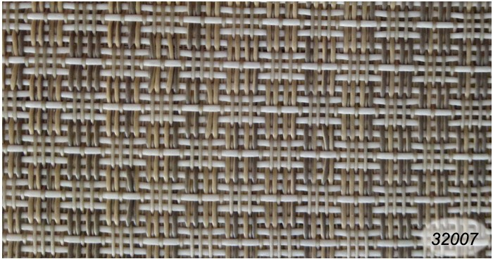 Pass SGS PVC fabric for dog bed beach chair fabric pvc coated wire mesh