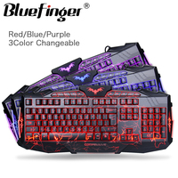HOT SELL !! Good Quality Gaming keyboard and mouse