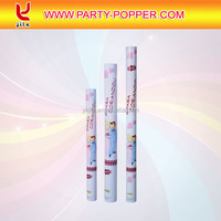 Sample Birthday Greetings for Companies 100cm Christmas Party Popper