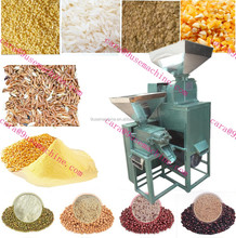 Modern techniques corn crusher rice mill machinery spare parts