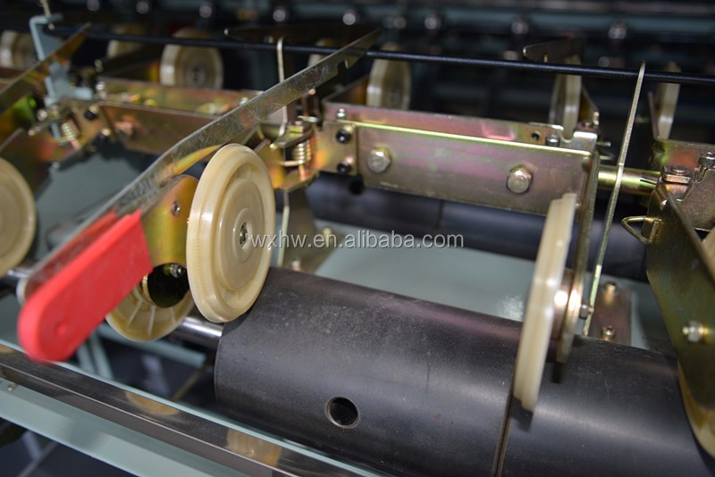 HW310G Factory Price Two For One Twisting Machine