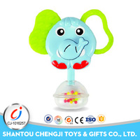 New Arrival Funny Baby Education Plastic