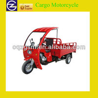 New Style 3 Wheel Cargo Motorcycle