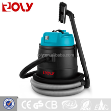 Plastic Portable Mini Steam Pond Dry and Wet Vacuum Cleaner