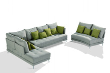 Modern Contemporary Sofas for Living Room Furniture