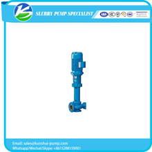 Wholesale centrifugal vertical submersible slurry pump with cheap price