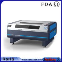 (Model) 9 CO2 Small MDF Foam Cloth Wood Acrylic Granite Stone Paper Fabric Laser Cutting Machine Factory Price Cheap