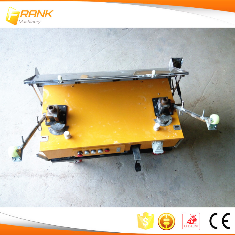Xingtai Automatic Wall Cement Plastering Machine Buy