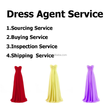 Guangzhou Dress Apparel Purchasing Agent Needed