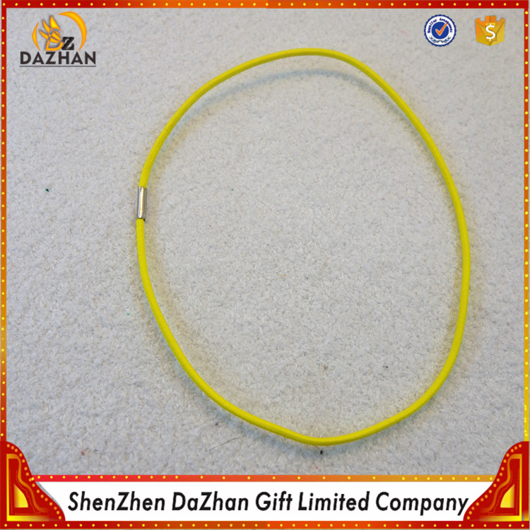 Factory Direct Custom Polyester Elastic Drawstring Cord