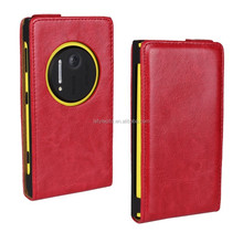 Magnetic Leather Flip Hard Full Case Cover Pouch Skin For Nokia Lumia 1020