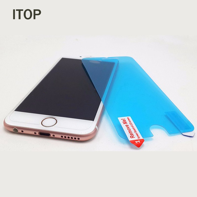 2017 Professional Supply Anti-glare Protector Film 9H High Clear Screen Saver For iPhone 7