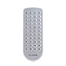 2017 arrival FREE SAMPLE IR remote control for TCL TV