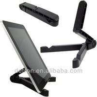 customized folding tablet stand